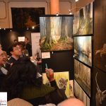 Salon Artistes Animaliers Bruxelles 2015 - Art animalier contemporain31