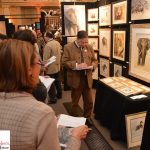 Salon Artistes Animaliers Bruxelles 2015 - Art animalier contemporain36