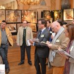 Salon Artistes Animaliers Bruxelles 2015 - Art animalier contemporain67