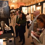 Salon Artistes Animaliers Bruxelles 2015 - Art animalier contemporain69