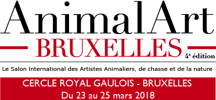 ANIMAL ART BRUXELLES 2017