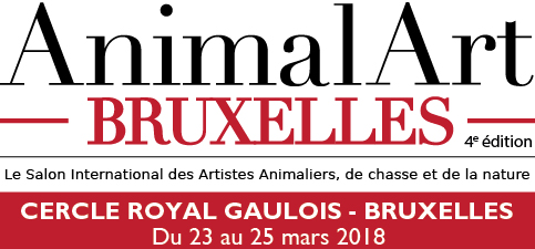 ANIMAL ART BRUXELLES 2018